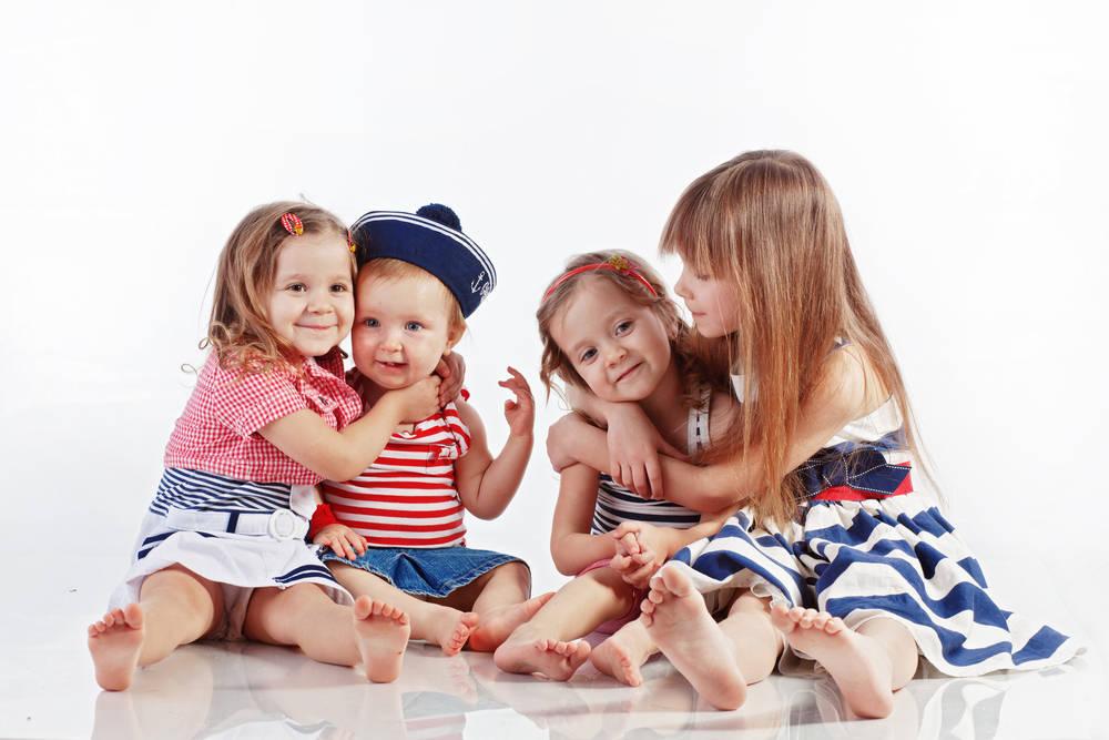 Grupo Reprepol, la más completa empresa de textil infantil