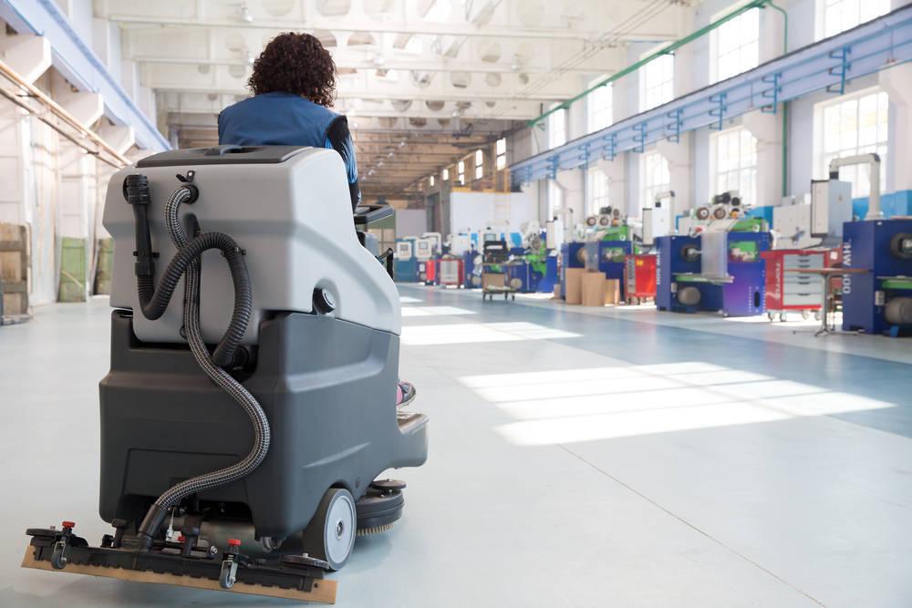 Limpieza y mantenimiento: dos claves no negociables en la fábrica
