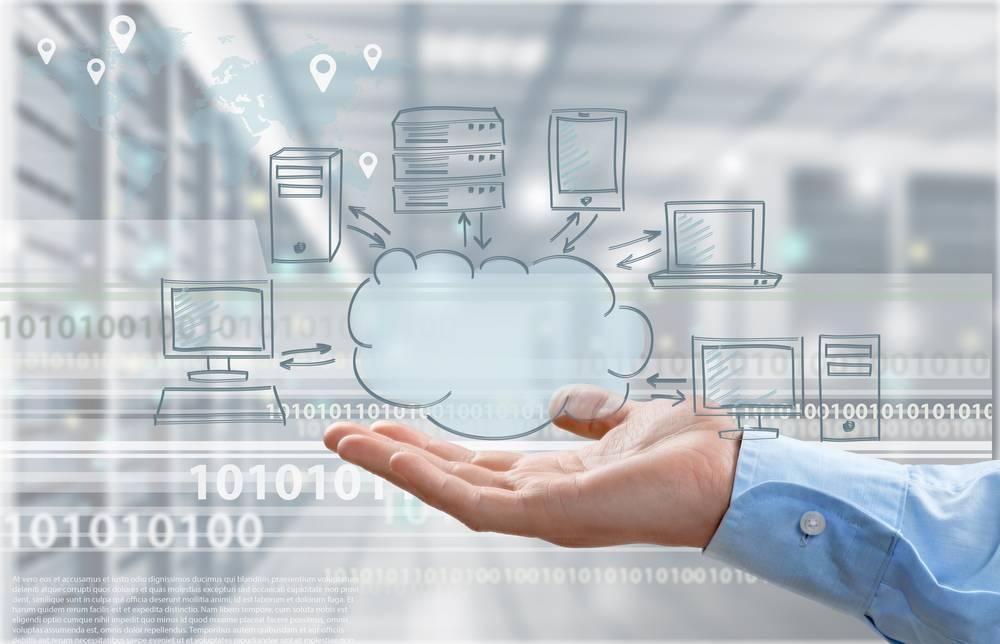 Empresas de servicios informáticos
