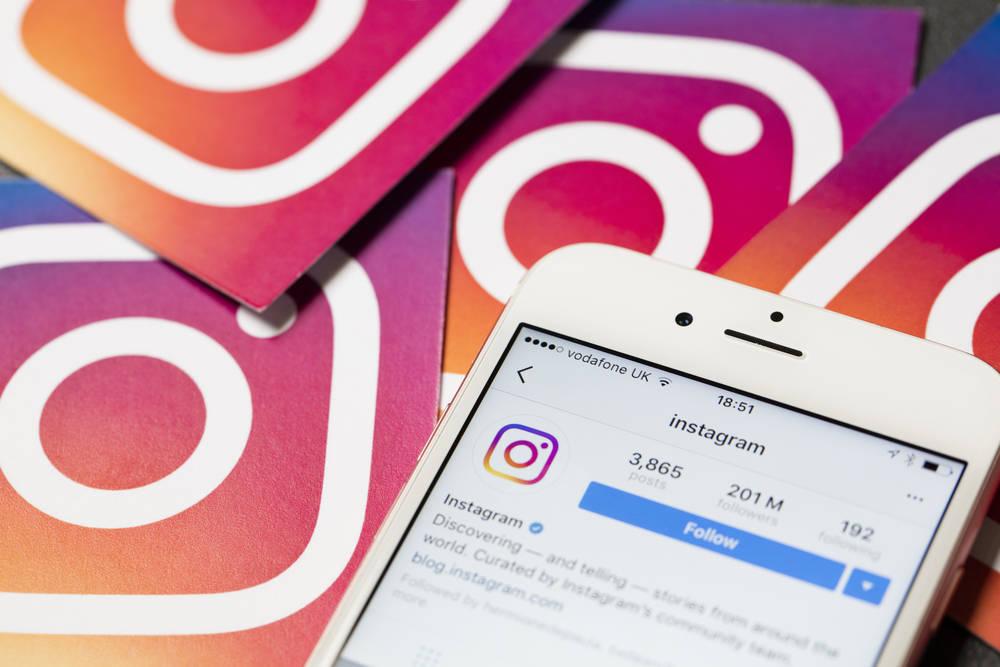 Promociona tu empresa en Instagram