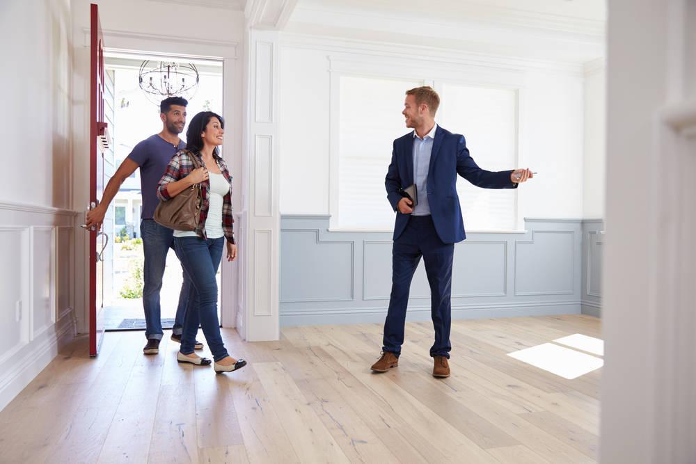 El sector inmobiliario se recupera de la crisis. Es un buen momento para comprar