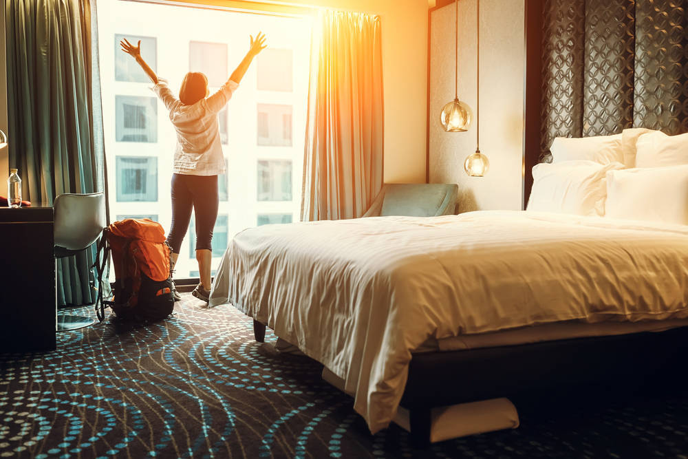 Hoteles Mercer, marca de cinco estrellas
