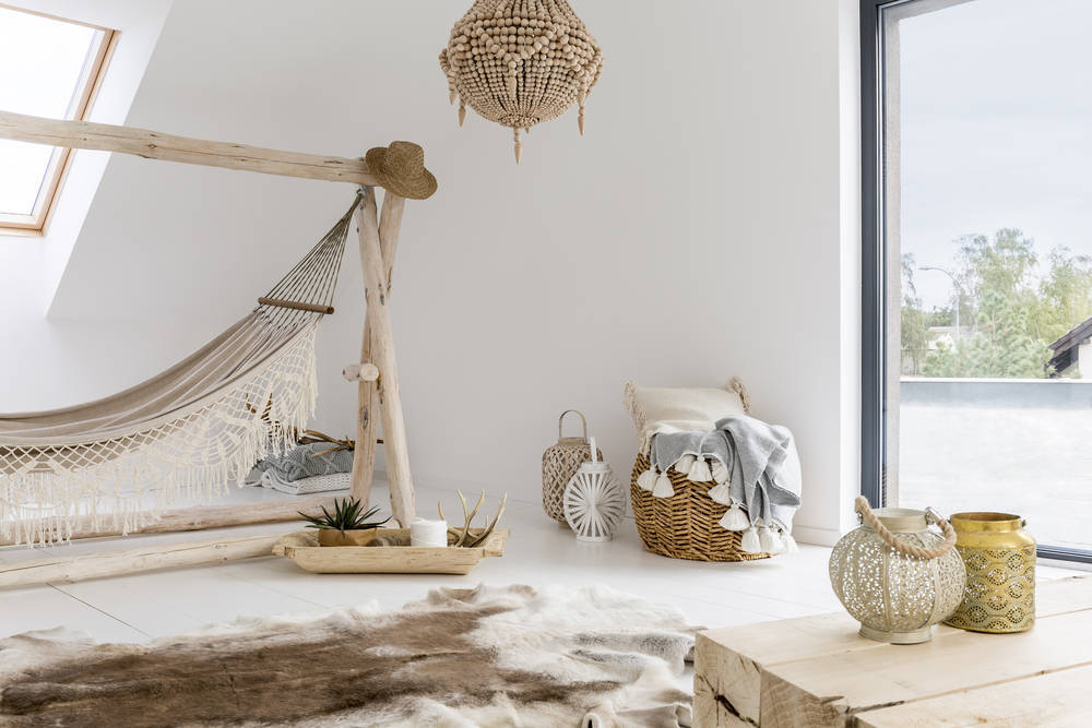 Los muebles también pueden ser ecológicos