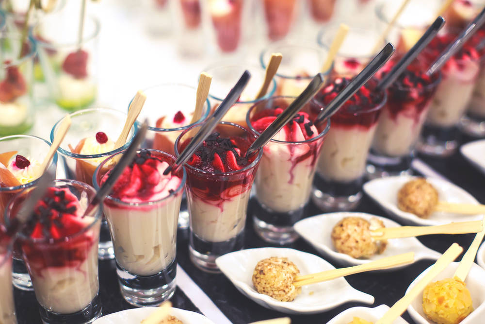 El catering: más que una tendencia, ¡un arte de recibir!