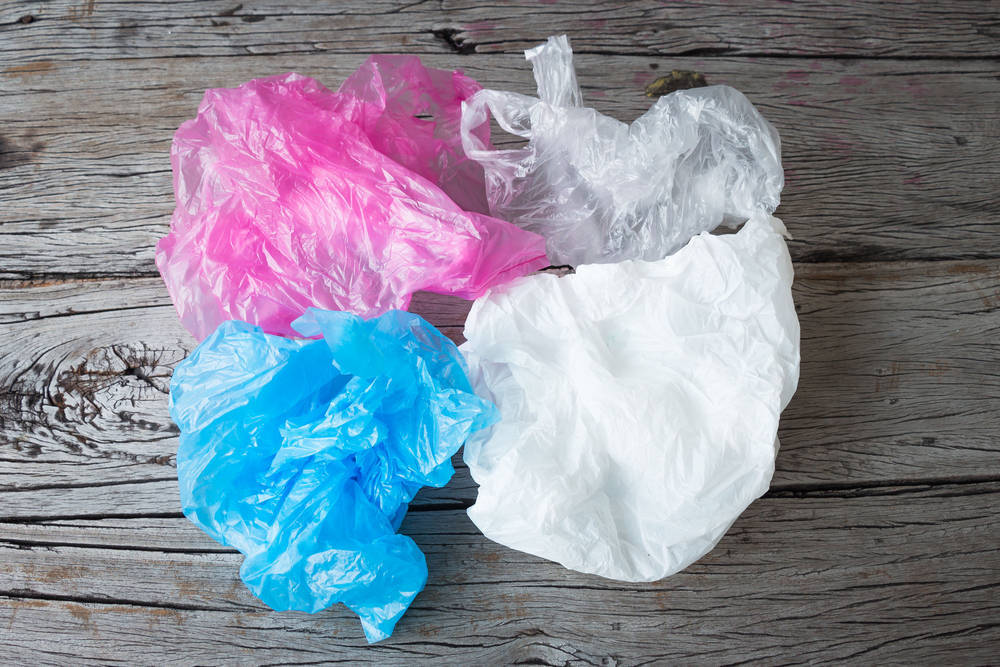 La industria relativa a las bolsas de plástico, a prueba de cambios