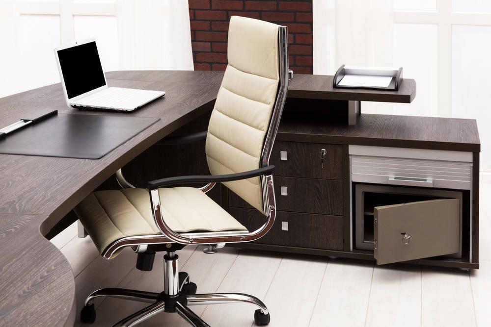 La eficiencia en la oficina, una cuestión de mobiliario