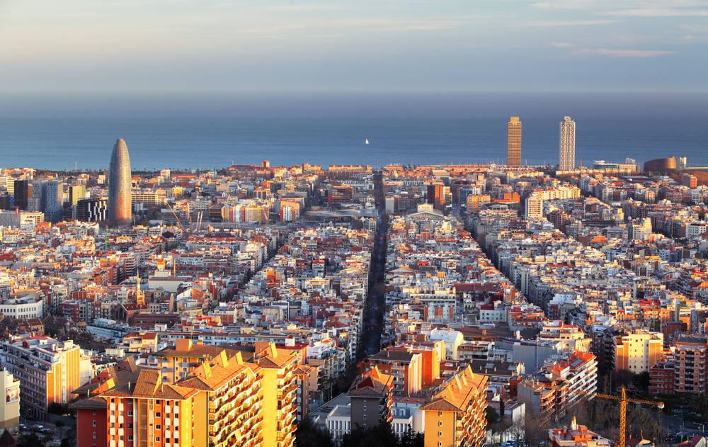 Cae la creación de empresas en Cataluña