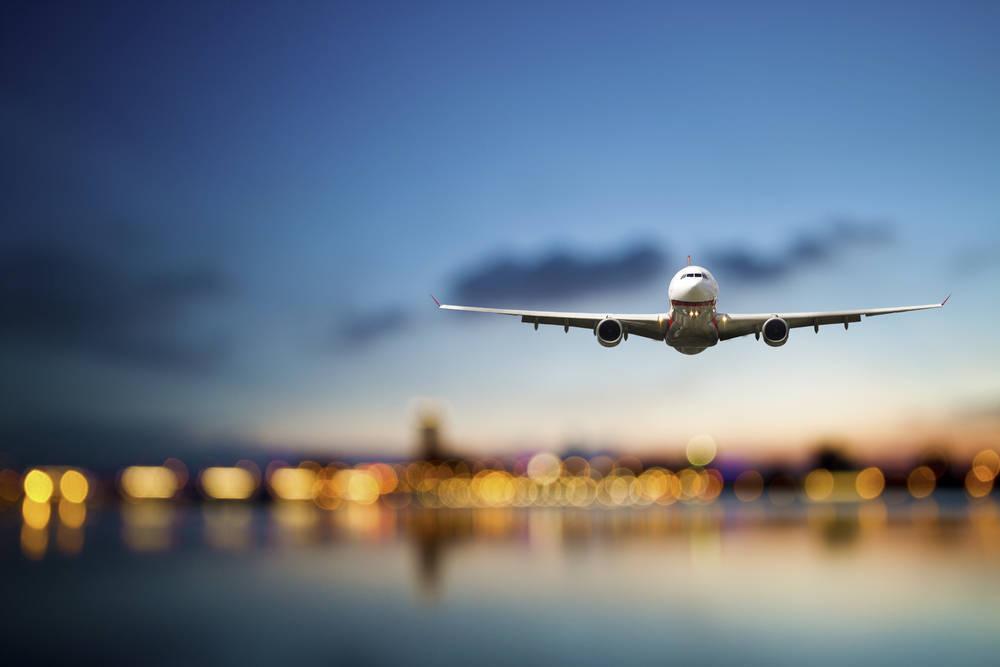 La industria del avión está más viva que nunca