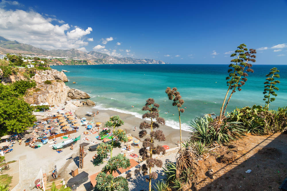 La industria y el turismo, ligados en Andalucía