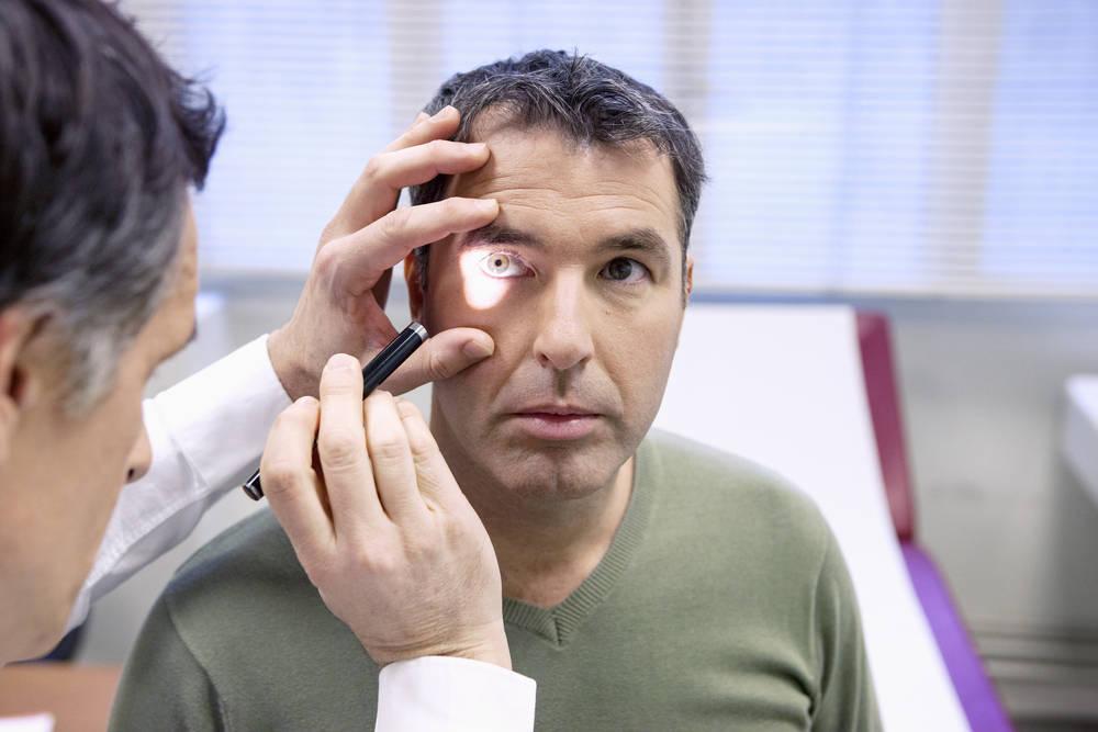 Salud ocular en el trabajo