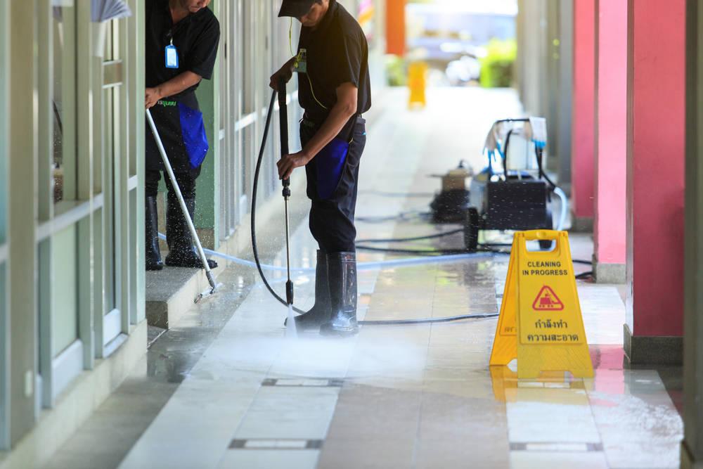 Encuentra a la mejor empresa de limpieza