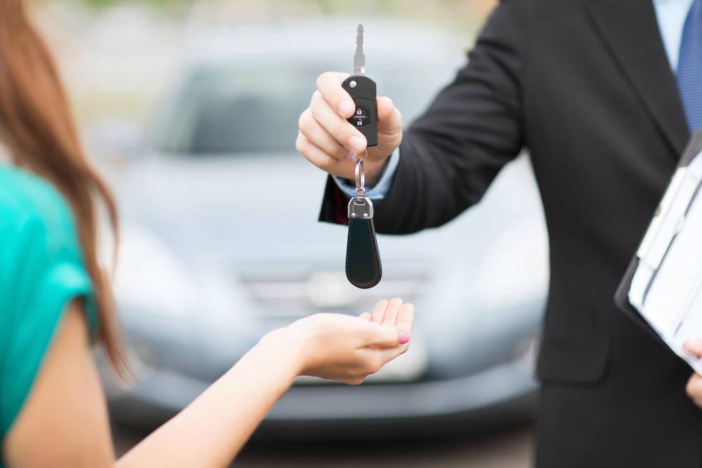 Cómo trabajan las empresas de alquiler de vehículos