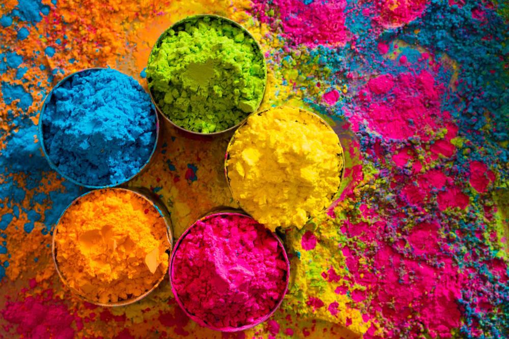 Color: un aspecto clave para mejorar la productividad de los trabajadores