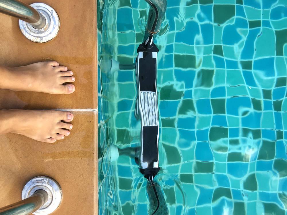 Así llegan los nuevos modelos de piscinas