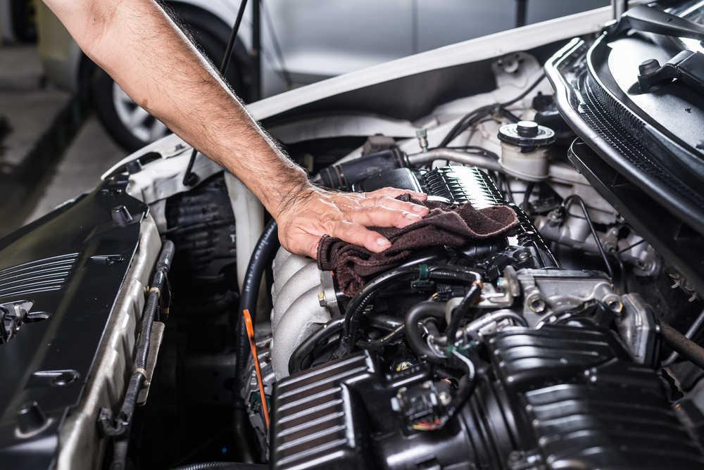 Los motores reconstruidos, una opción