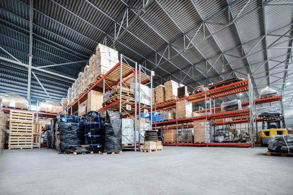 Consejos para que mejore tu almacén a nivel logístico