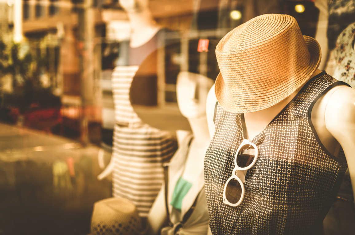 Fast Fashion: moda de consumo rápido