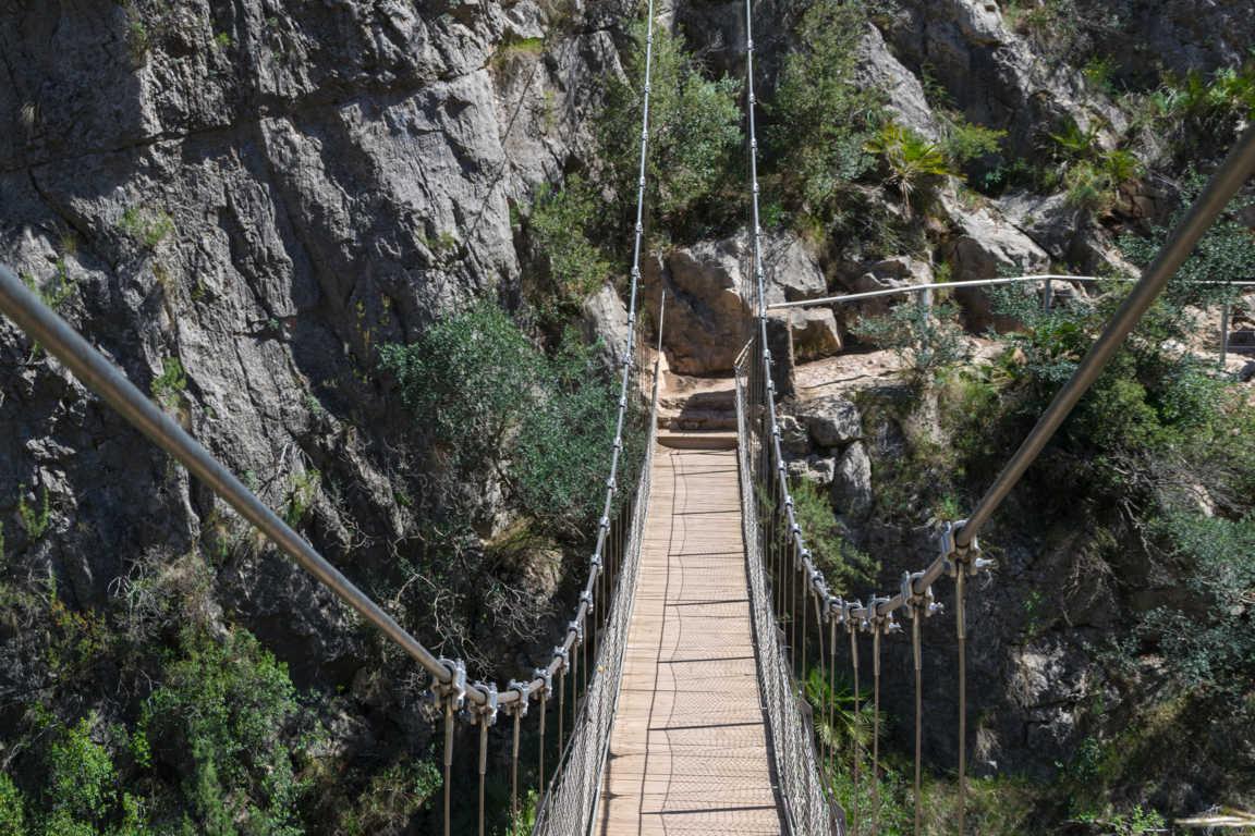 La comunidad valenciana, un lugar para disfrutar del ocio y el senderismo