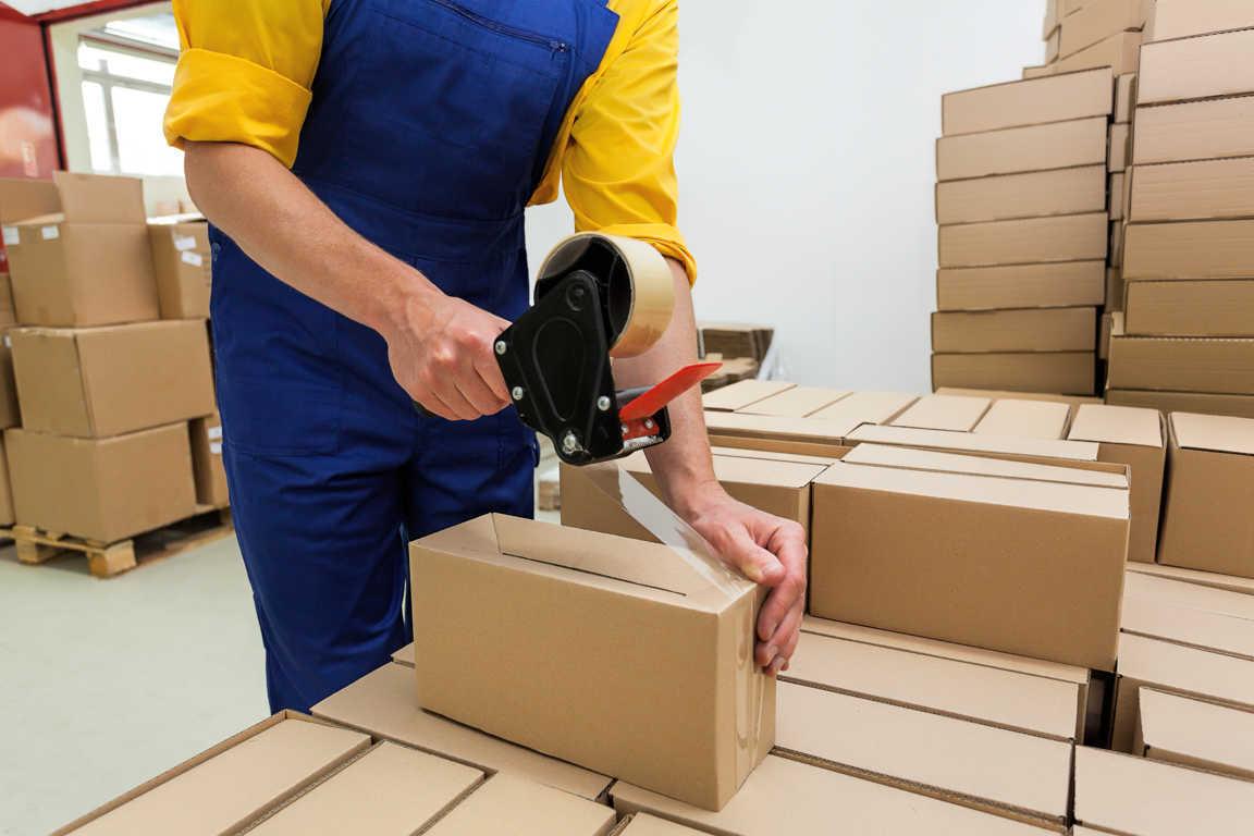 La importancia del embalaje de la mercancía en la importación