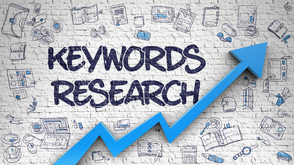 La importancia de las keywords en el marketing