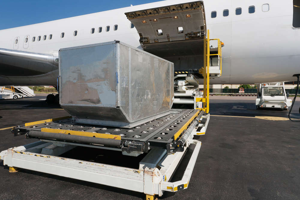 El tráfico aéreo de mercancías, un barómetro ideal para la industria y la economía de un país