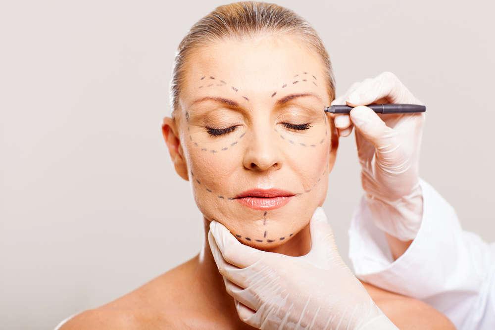 Las operaciones de cirugía estética de mayor demanda