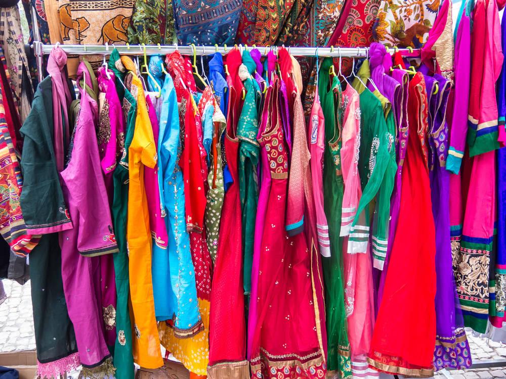 El emprendimiento en el sector de los disfraces
