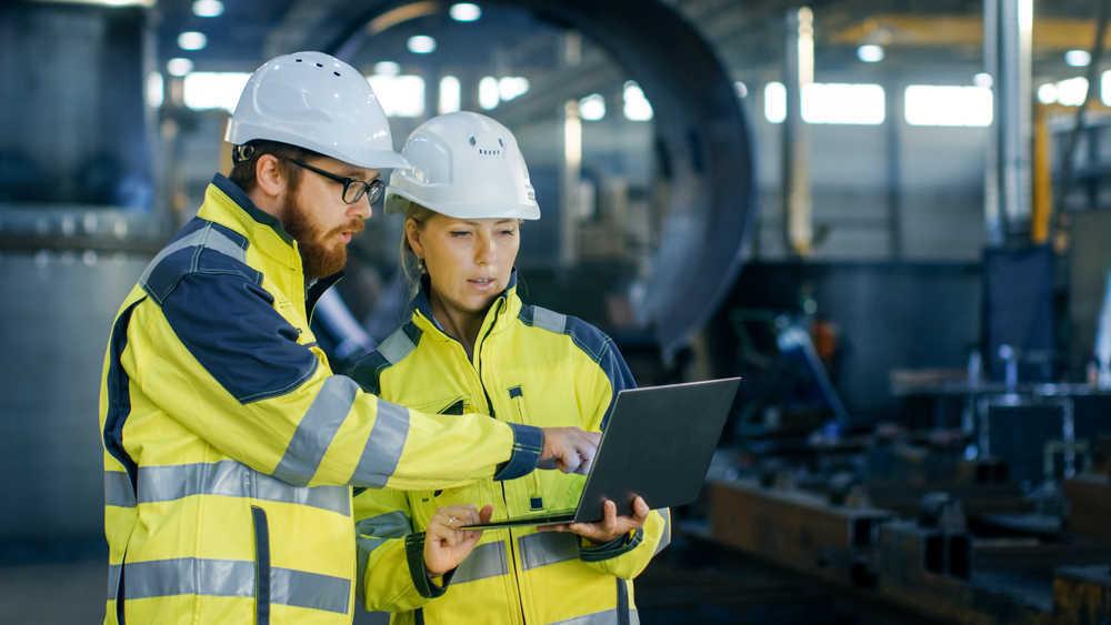La organización de flujos de trabajo, indispensable para garantizar la eficiencia en las empresas industriales