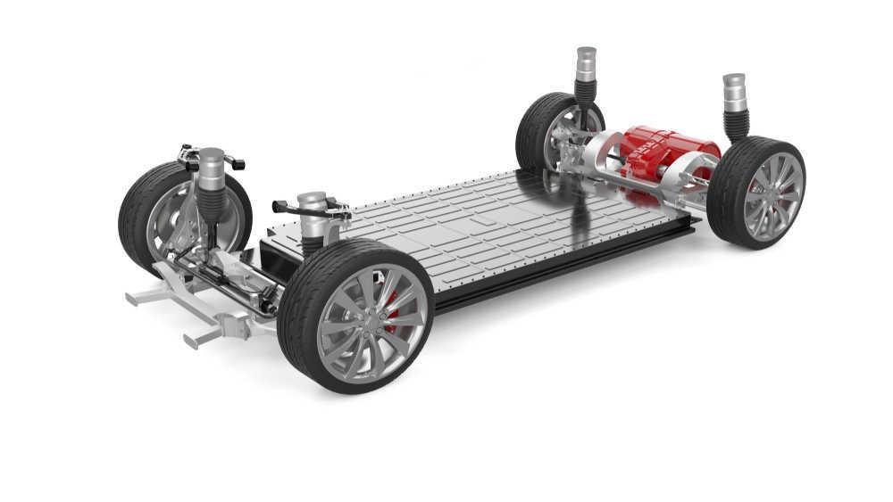 Cómo hacer un coche eléctrico casero