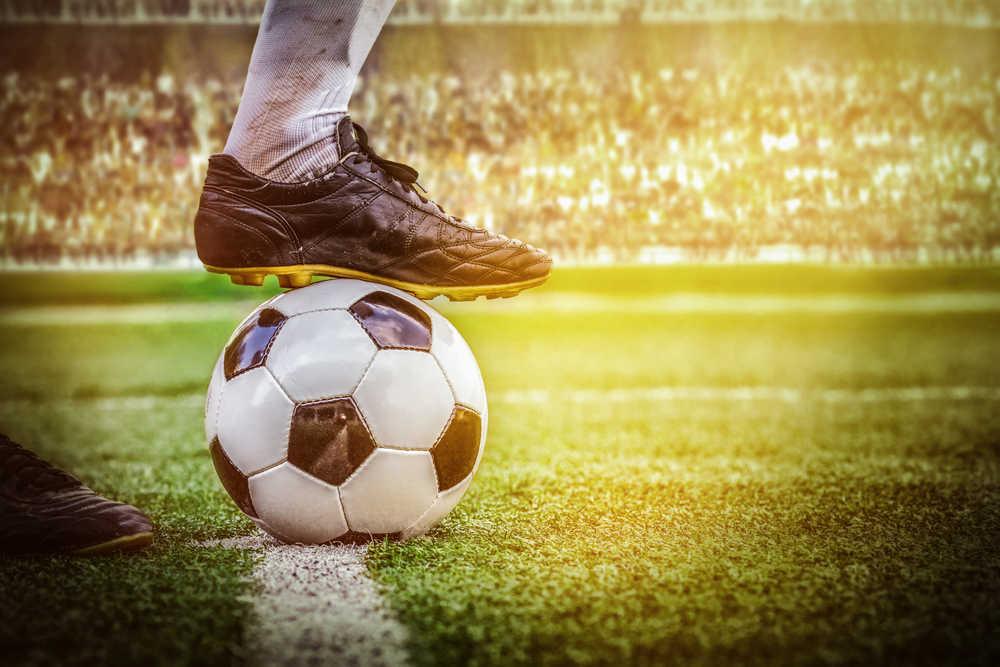 El fútbol, una bendición para la industria mundial