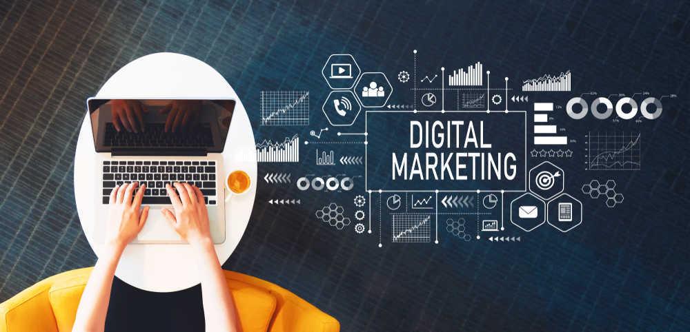 Tendencias en marketing digital para el 2021