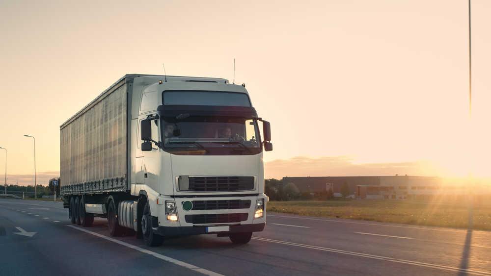 Los servicios que ofrece una empresa de transportes