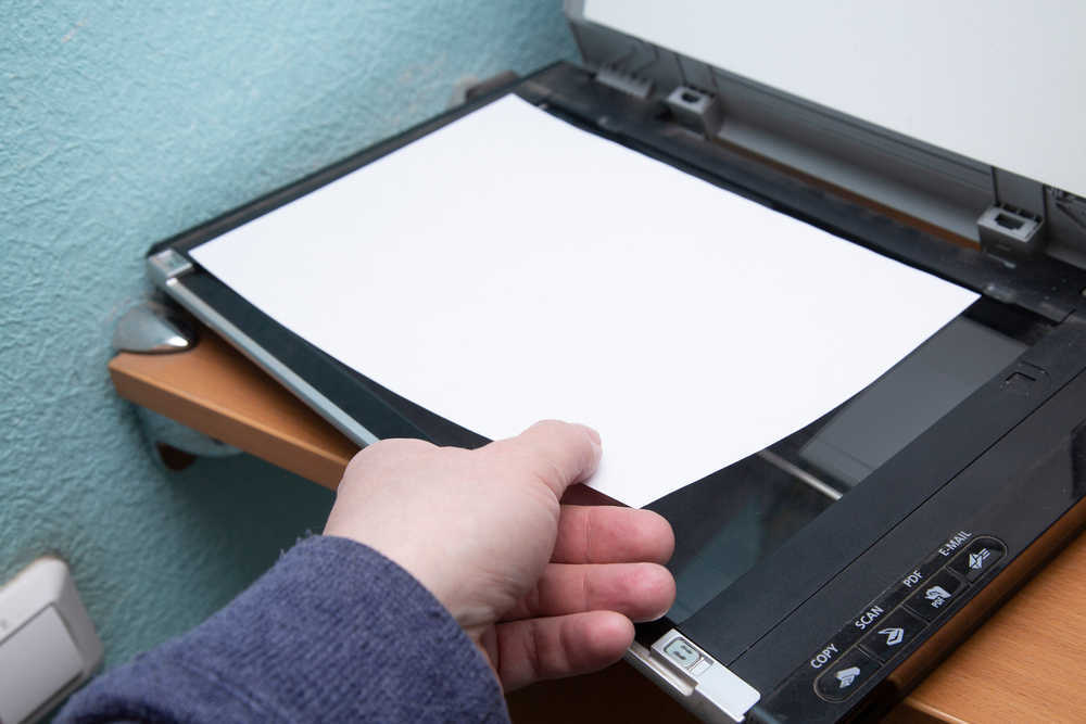 Digitalización de documentos, un proceso necesario en cualquier empresa