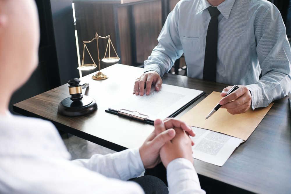 La responsabilidad civil de las profesiones jurídicas