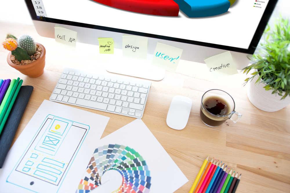 La importancia del diseño web para empresas